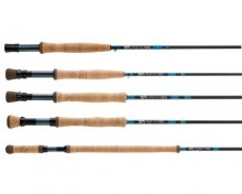 G. Loomis NRX Fly Rods