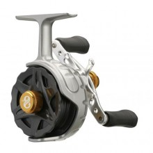 No. 8 Tackle Cold Gear Inline Ice Reels